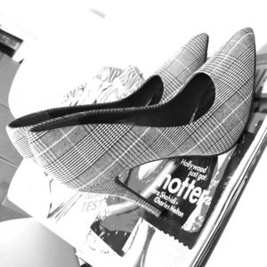 It's Fashion brand heels